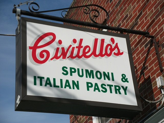 Schenectady's Little Italy - Schenectady, New York by Dougtone, via Flickr