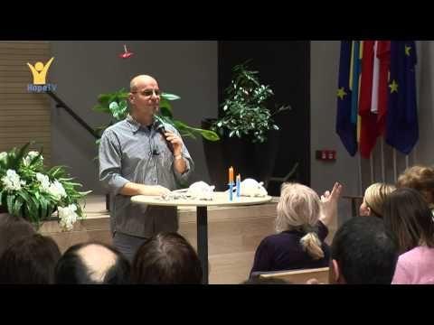 Ako viac jesť a menej važiť, MUDr. Igor Bukovsky, PhD - YouTube