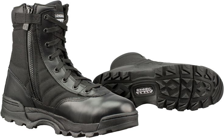 Image result for swat boots