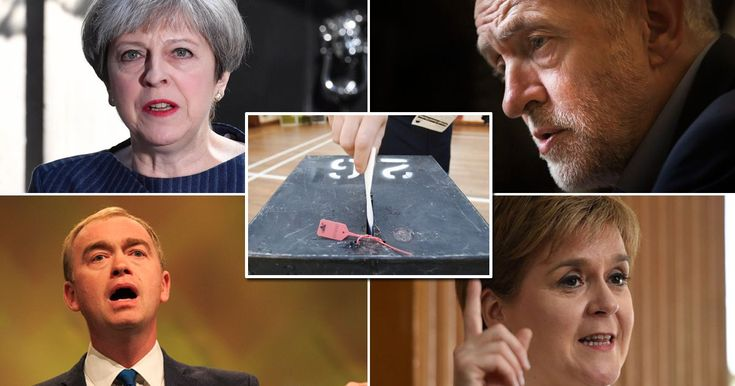 UKIP ????? Who Cares ? A round up of the main parties' promises so far on the NHS, housing, wages, defence, education, the economy and taxes