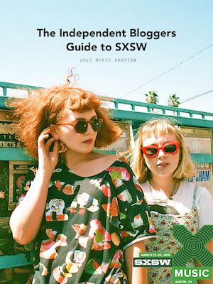 This Year SXSW Asked Some Of Their Favorite Tastemakers To Highlight The Acts They