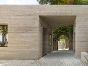 Le Courrier de l'Architecte | Max Dudler, toujours plus fort