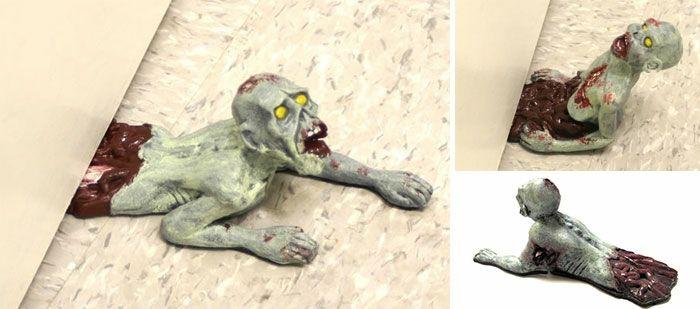 Türstopper nähen türpuffer sack edelstahl türpuffer schuh zomby