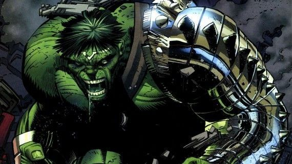 How 'Planet Hulk' & 'World War Hulk' Could Factor Into Marvel's ...