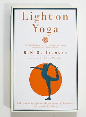 It's considered classic #yoga literature and all #yogis will greatly benefit from reading it! http://www.doyouyoga.com/5-reasons-every-yogi-should-read-light-on-yoga-by-bks-iyengar-96024/