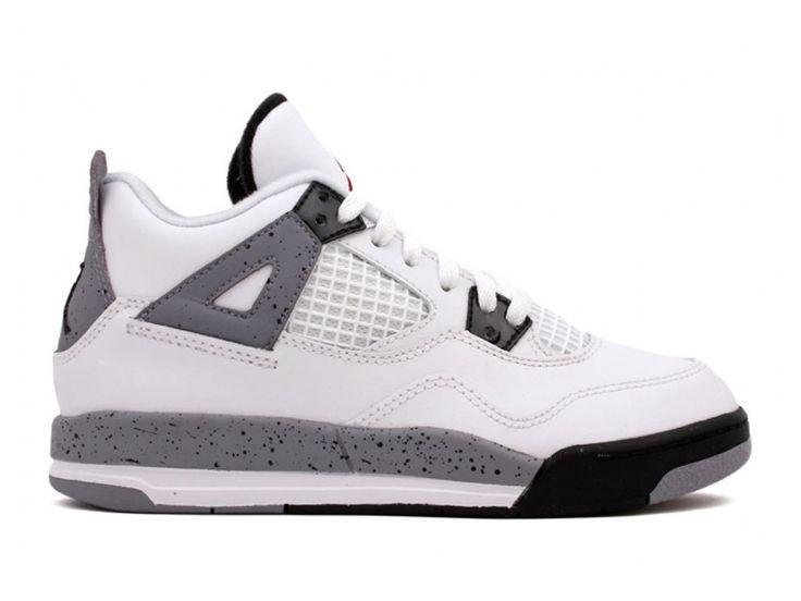 Boutique officiel Air Jordan 8 (VIII) Retro Pour Homme Gris en ligne soldes