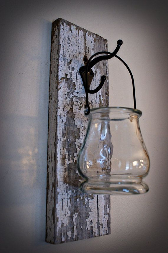 Hey, I found this really awesome Etsy listing at http://www.etsy.com/listing/171611358/rustic-lantern-holder