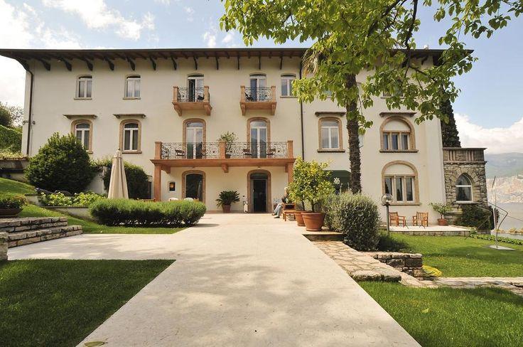 Hotel Bellevue San Lorenzo – Malcesine for information: Gardalake.com