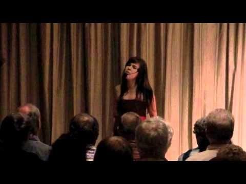 Tango du Qui - Myriam Poirier Dumaine - YouTube