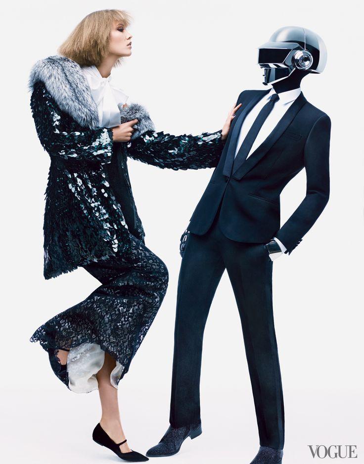 Karlie Kloss – Vogue