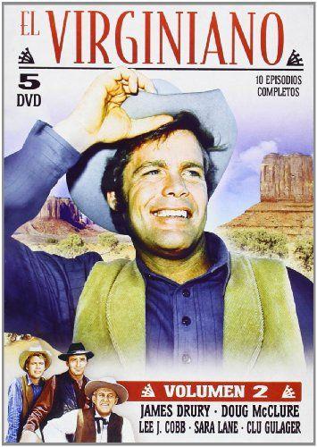 """El virginiano (1962–1971) """"The Virginian"""""""