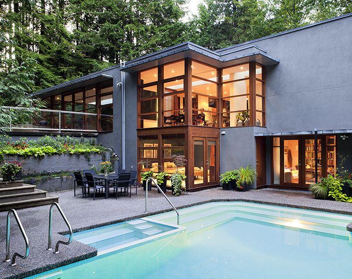 Cullen House In Twilight best 25+ twilight house ideas on pinterest | modern architecture
