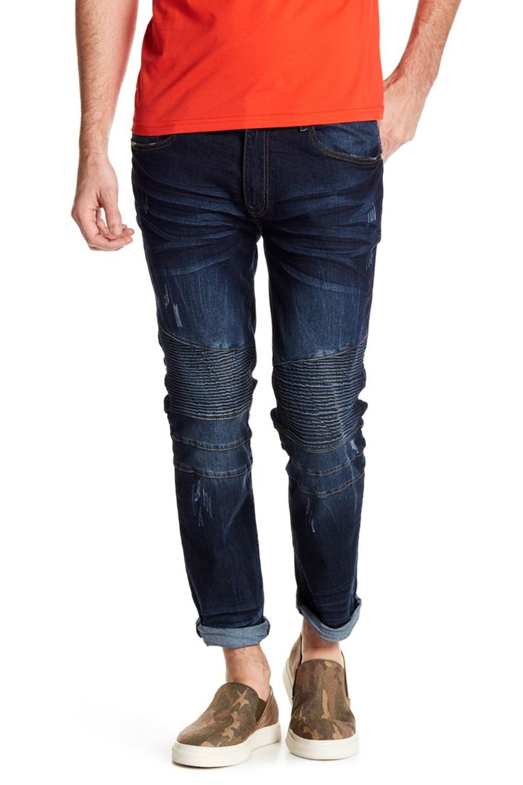 Moto Standard Pant