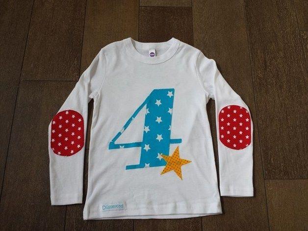 Geburtstagsshirt