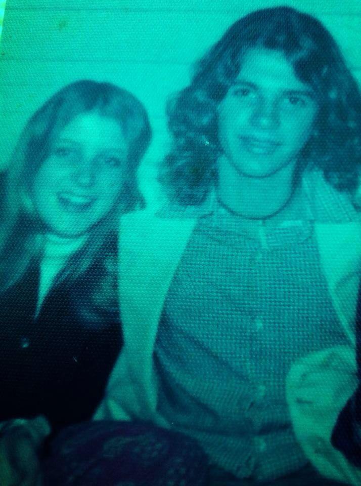 My Mum and her beau Michael Hutchence:)*Xx