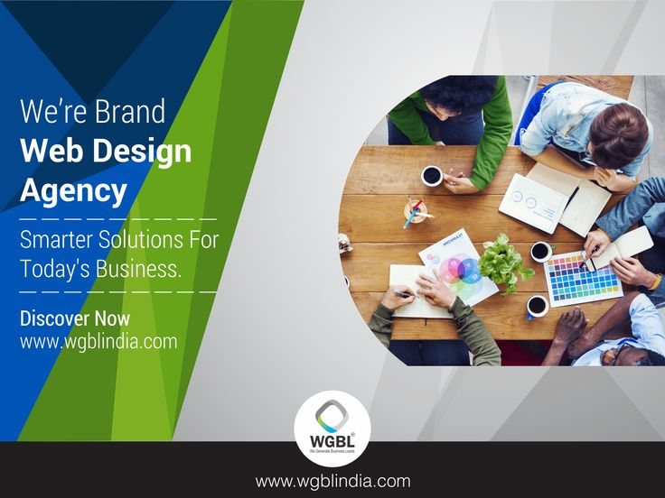 we are web design agency providing smarter solutions