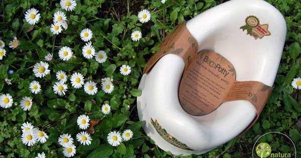 Il vasino ecologico