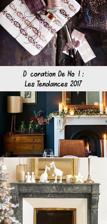 Décoration De Noël Les Tendances 2017 FR in 2020