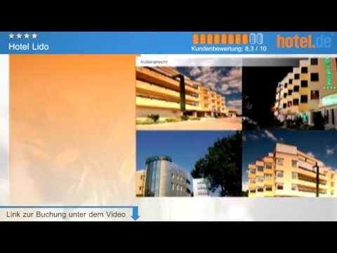 """BUCHEN AUF HOTEL.DE: http://www.hotel.de/de/hotel-lido/hotel-172832/   Hotelbeschreibung Hotel LidoDie Hotel-Mitarbeiter heißen Sie im Hotel """"Hotel Lido"""" ganz herzlich willkommen. Genießen Sie Ihren Hotelaufenthalt und erkunden Sie die Vorteile eines Wellnesshotels. Angenehm ist die verkehrsgünstige und zentrale Lage unseres Hauses. Der hohe Stan..."""