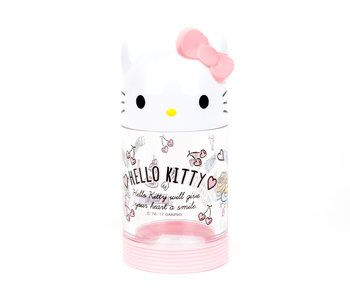 Hello Kitty Soy Sauce Dispenser: Sweets