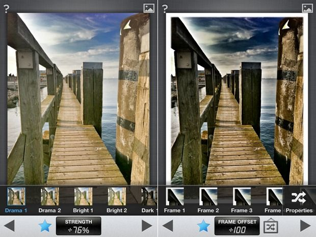 Snapseed: Intuitive Image Editing « iPhone.