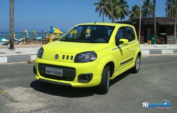 Nuevo Fiat Uno Attractive 1.4 http://www.16valvulas.com.ar/nuevo-fiat-uno-attractive-1-4/