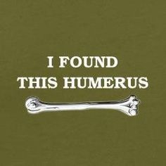 Funny ICD-10 Cartoons | We Found this HUMERUS