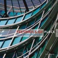 Tectonics of Place: The Architecture of Johnson Fain (Hardcover)... Cover Art: Fain Hardcover, Johnson Fain, Cover Art, Covers Art