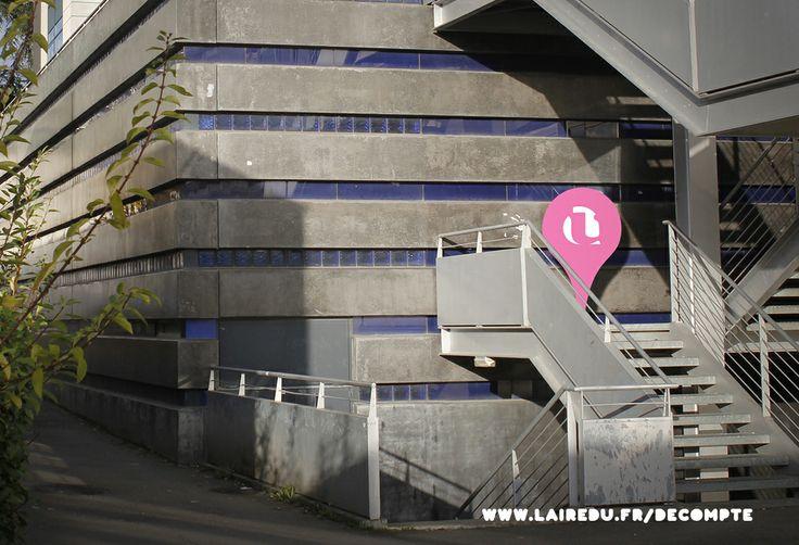 Une belle surprise se prépare à l'Université Rennes 2...