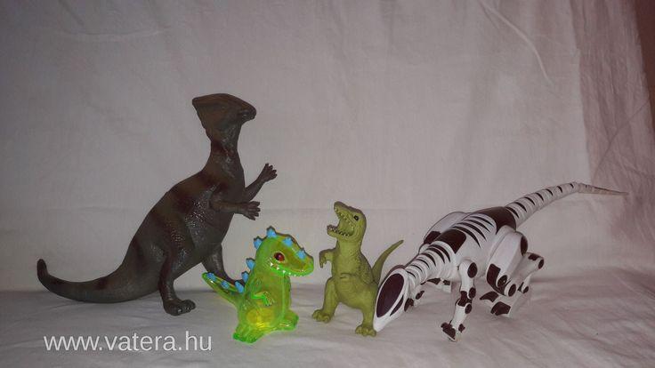 BS Figura - Dinós játékcsomag gyerekeknek - 1300 Ft - Nézd meg Te is Vaterán - Vegyes játékcsomag - http://www.vatera.hu/item/view/?cod=2594096879