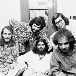 canned heat | canned heat canned heat was rare among the american blues loving bands ...
