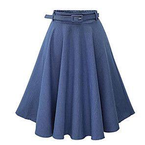 Günstige Damen Röcke Online   Damen Röcke für 2017