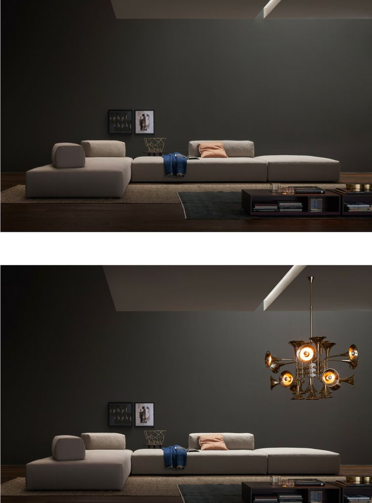 How Do DelightFULL's Contemporary Lamps Make the Difference? | www.contemporarylighting.ey | #contemporarylighting #lightingdesign #chandelier