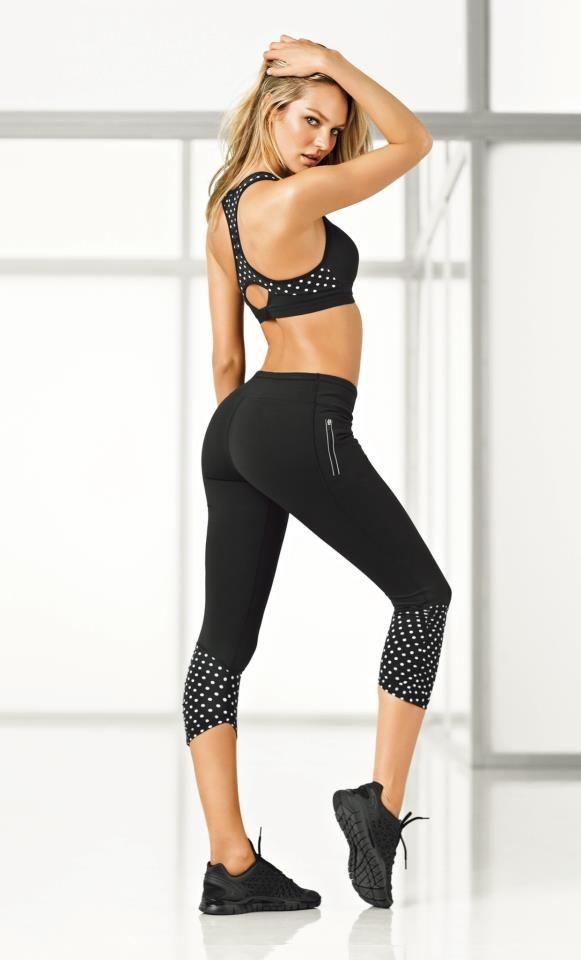 VSX Sport workout clothes