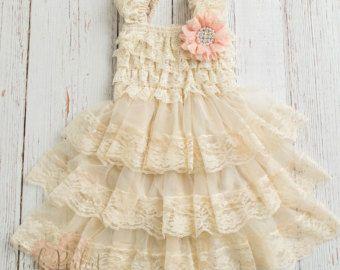 Flower Girl Dresses – Etsy
