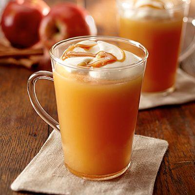 Salted caramels, Apple cider and Caramel on Pinterest
