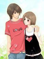 Cute love cartoon wallpaper true love boy girl ladka ladki wallpaper shayari love.jpg
