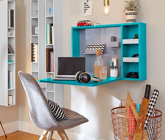Mini-Office, weiß / 69,95 € / #Tchibo http://www.tchibo.de/mini-office-p400071257.html