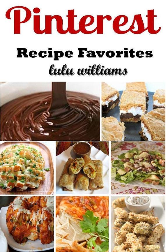 100+ recipes
