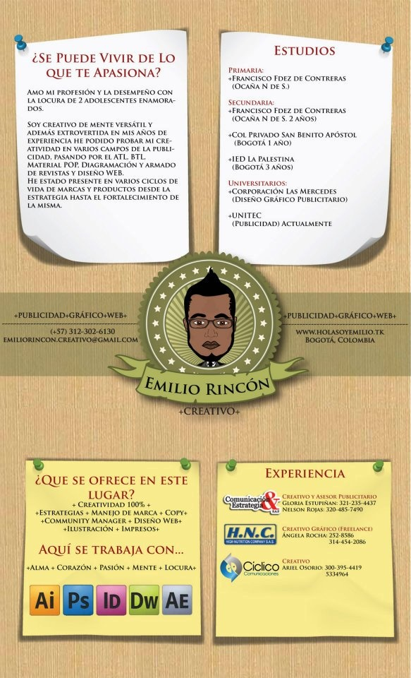 8 best Cv examples images on Pinterest Cv examples, Design - cv examples