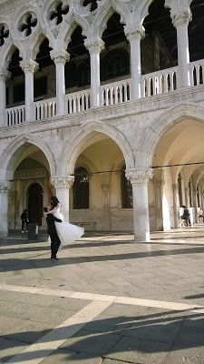Private tours in Venice, information, photos, art exposition.: Wedding in Venice