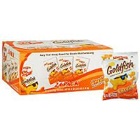 Pepperidge Farm® Goldfish - 1.5 oz. - 24 ct. - Sams Club
