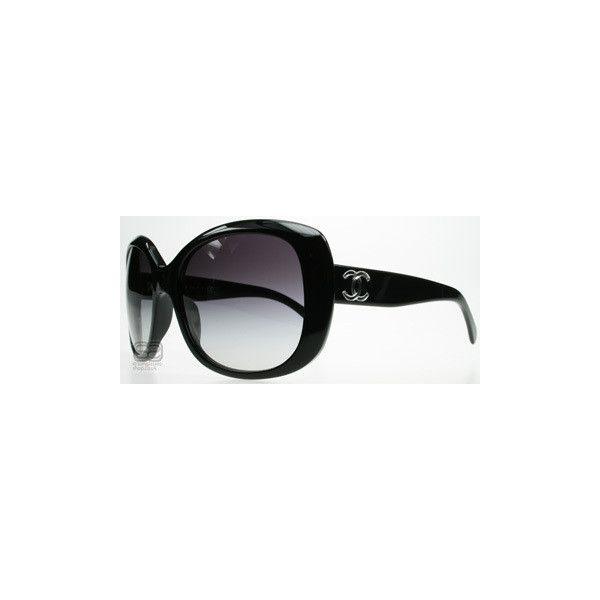 Chanel 5183 Gloss Black > Chanel Sunglasses > 5183 C5013C > UK
