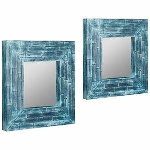 Pinon Mirror (Set of 2)