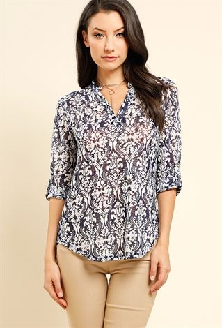 Blouse & Shirts | Shop at Papaya Clothing