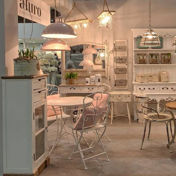 Lampa ALURO CAFE DE PARIS - różowa pastelowa lampa - NieMaJakwDomu