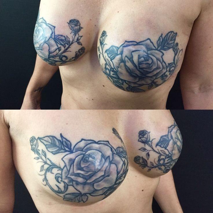 By Bones at Tatts On Tatts Off