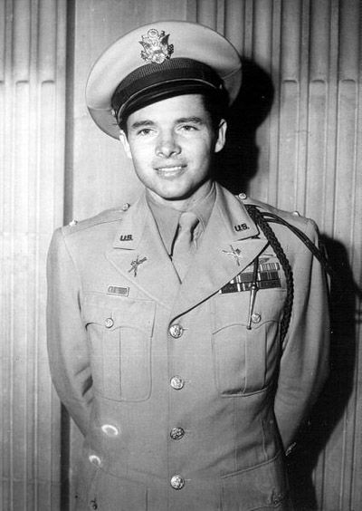 A Military Photo Of Audie Murphy Audie Murphy Pinterest