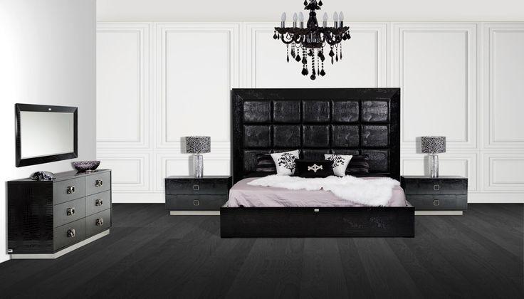 20 best Master Bedroom Furniture images on Pinterest | Modern ...
