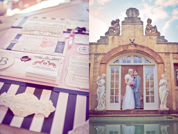 Deux Belettes New South Wales Hinterland Australia wedding venue